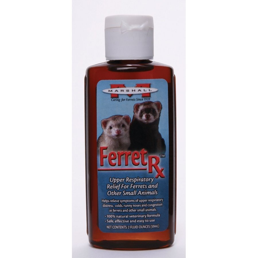 Ferret Rx Cold Medicine 2 Oz.