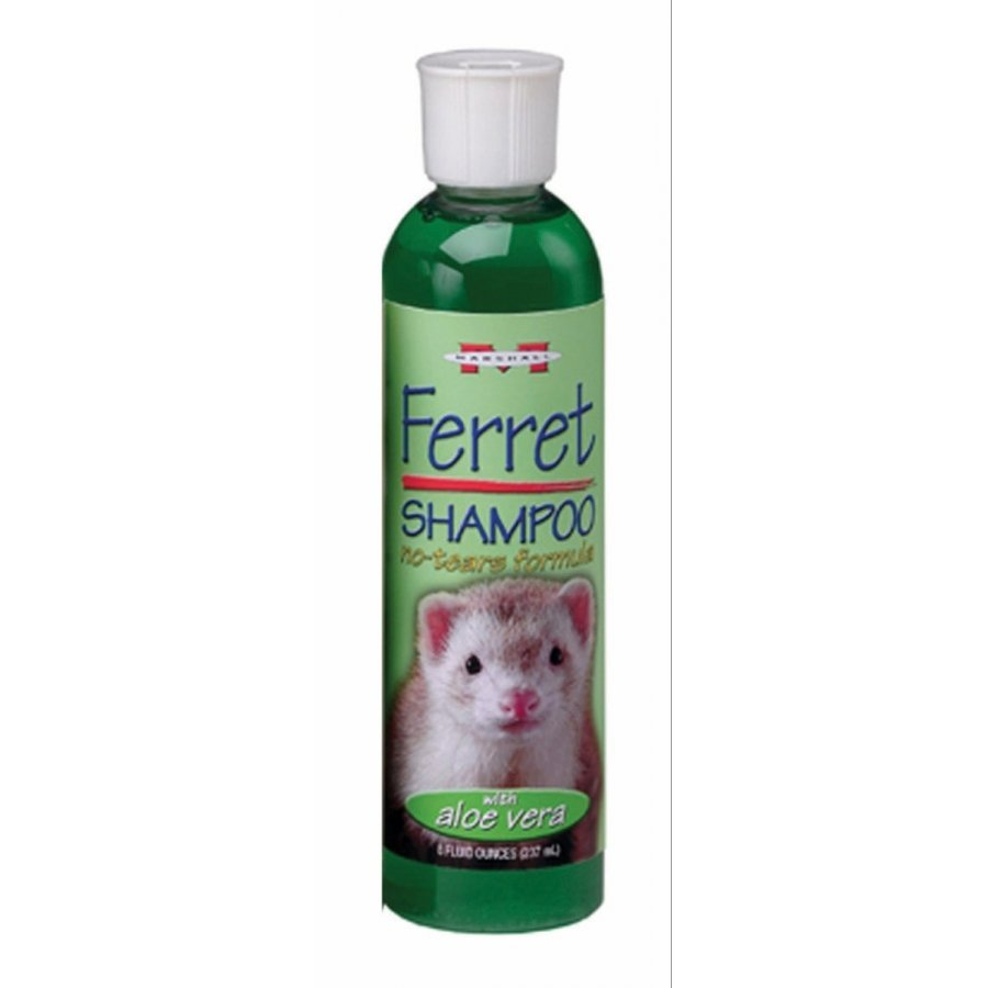 Aloe Vera Ferret Shampoo 8 Oz.