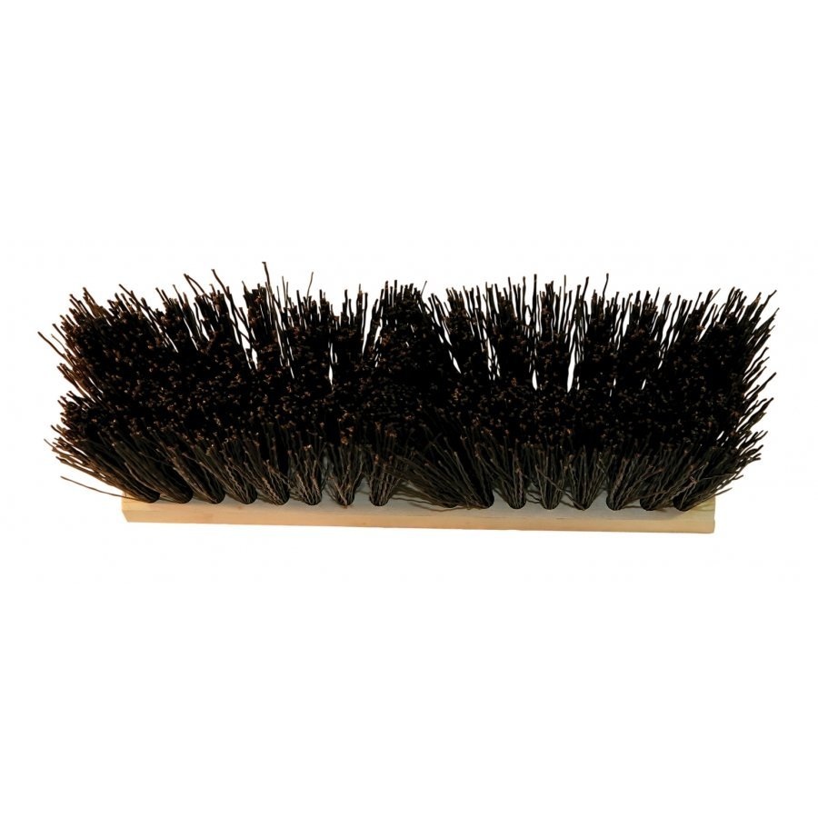 Fiber Broom - 16 x 6.25 inch Best Price