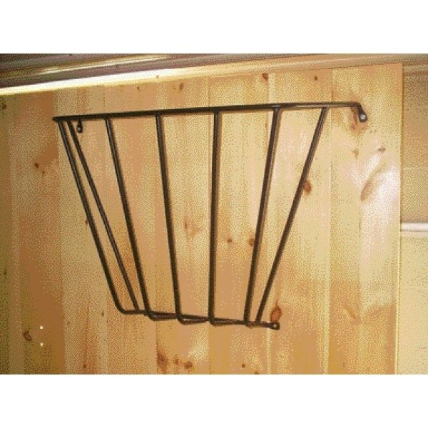 Wall Hay Rack - 27X25X10 in. Best Price