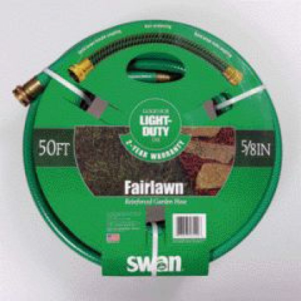 Fairlawn Reinforced Garden Hose 5/8 inch / Length (50) Best Price
