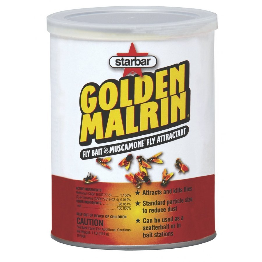Golden Malrin Fly Bait - 1 lb. Best Price