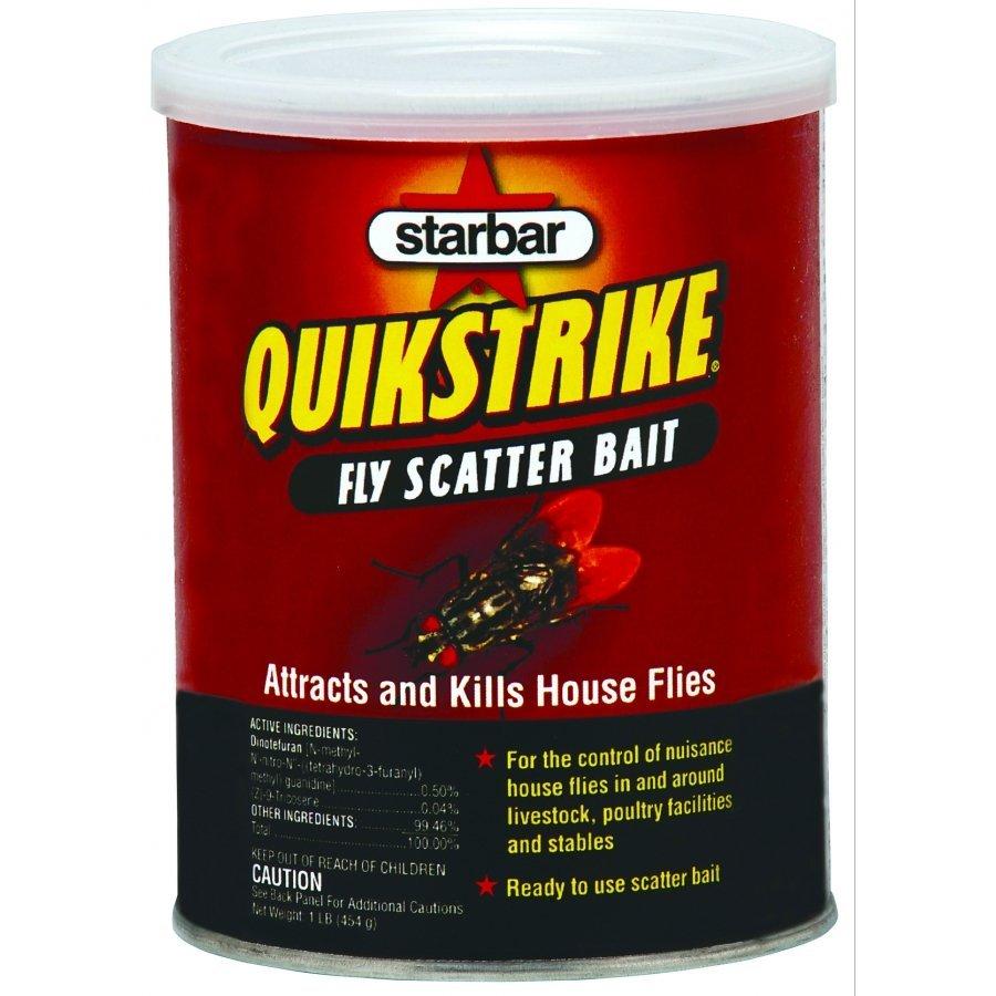 Quikstrike Fly Scatter Bait / Size (1 lb) Best Price