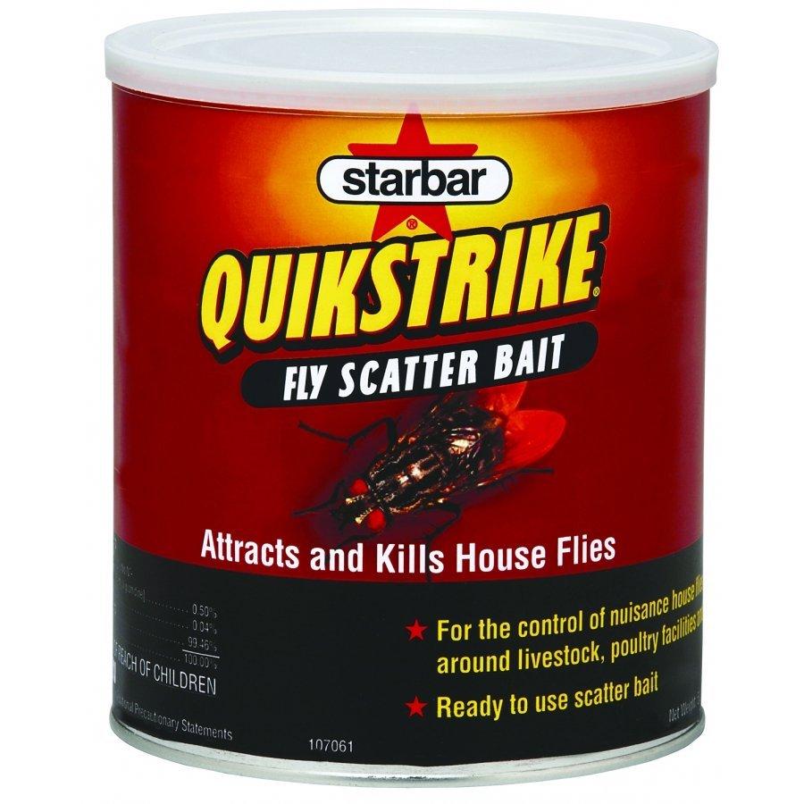 Quikstrike Fly Scatter Bait / Size (5 lb) Best Price