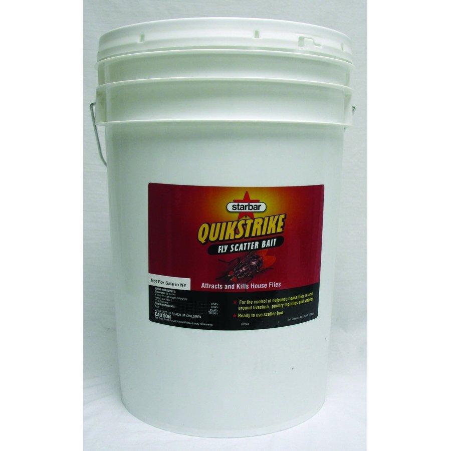 Quikstrike Fly Scatter Bait / Size (40 lb) Best Price