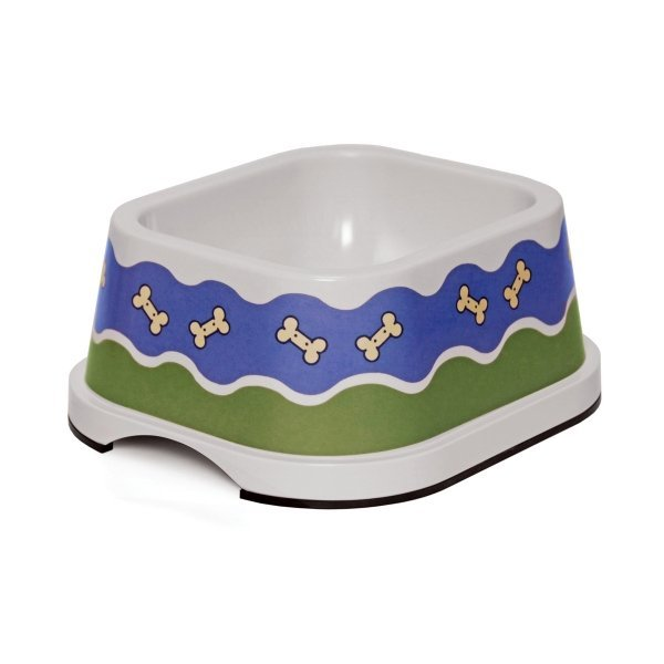 Designer No-Slip Dog Bowl / Size (2 Cup) Best Price