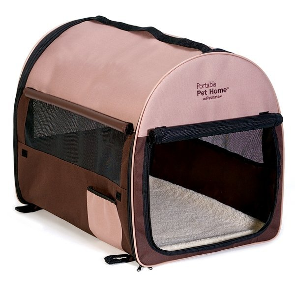 Petmate Portable Pet Home / Size (Intermediate) Best Price