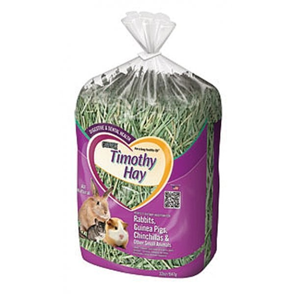 Carefresh Timothy Hay - 32 oz. Best Price