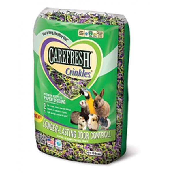 Carefresh Crinkles - Mardi Gras / 1.5 lbs. Best Price