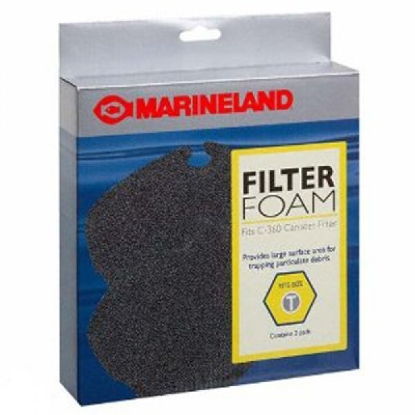 Filter Foam Pcml For 360 Canister Filter