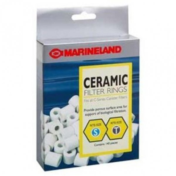Marineland Ceramic Rings For C Series Canister Filter