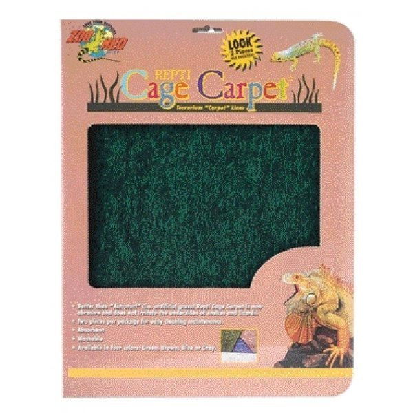 Repti Cage Carpet / Size (10 gal) Best Price