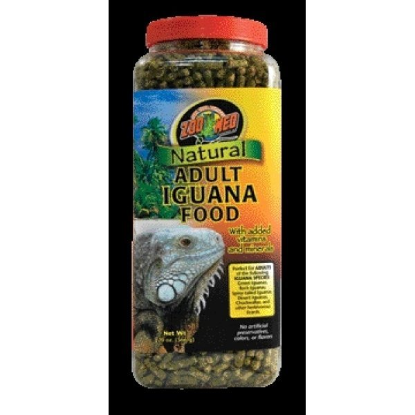 Adult Iguana Food All Natural / Size (1 lb 4 oz.) Best Price
