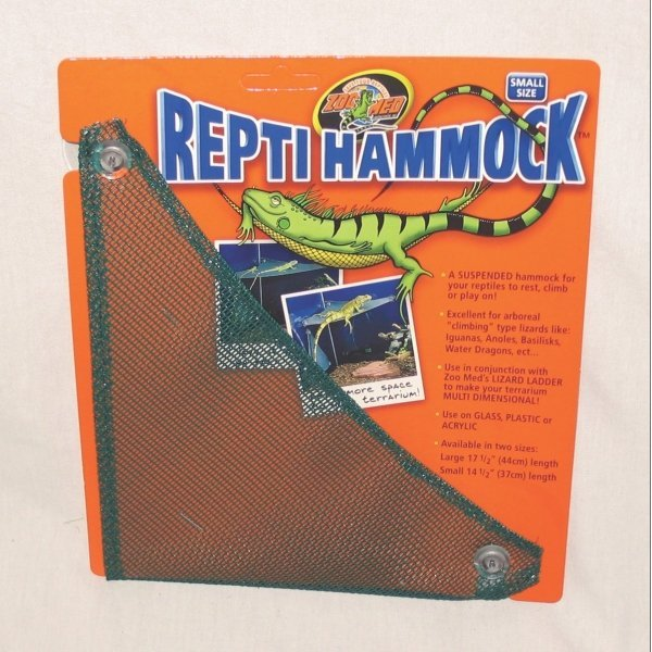 ZooMed Repti Hammock / Size (Small) Best Price