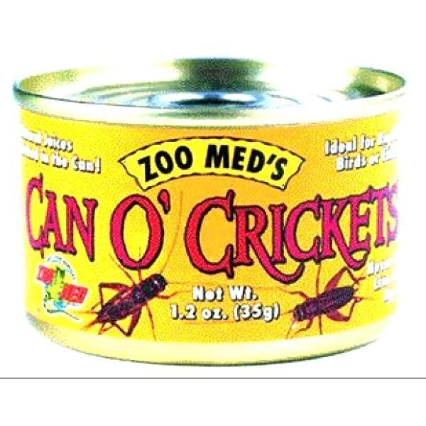 Can O Crickets 1.2 oz. Best Price