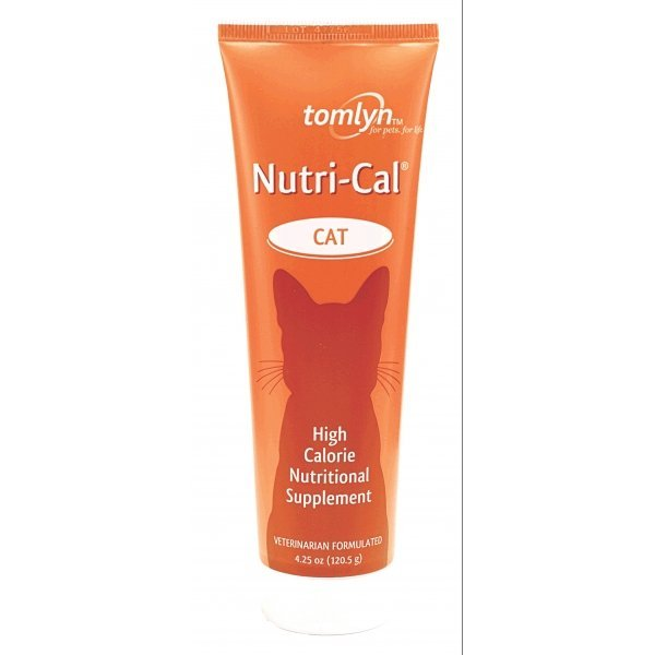 Nutri Cal For Cats 4.25 Oz. Tube