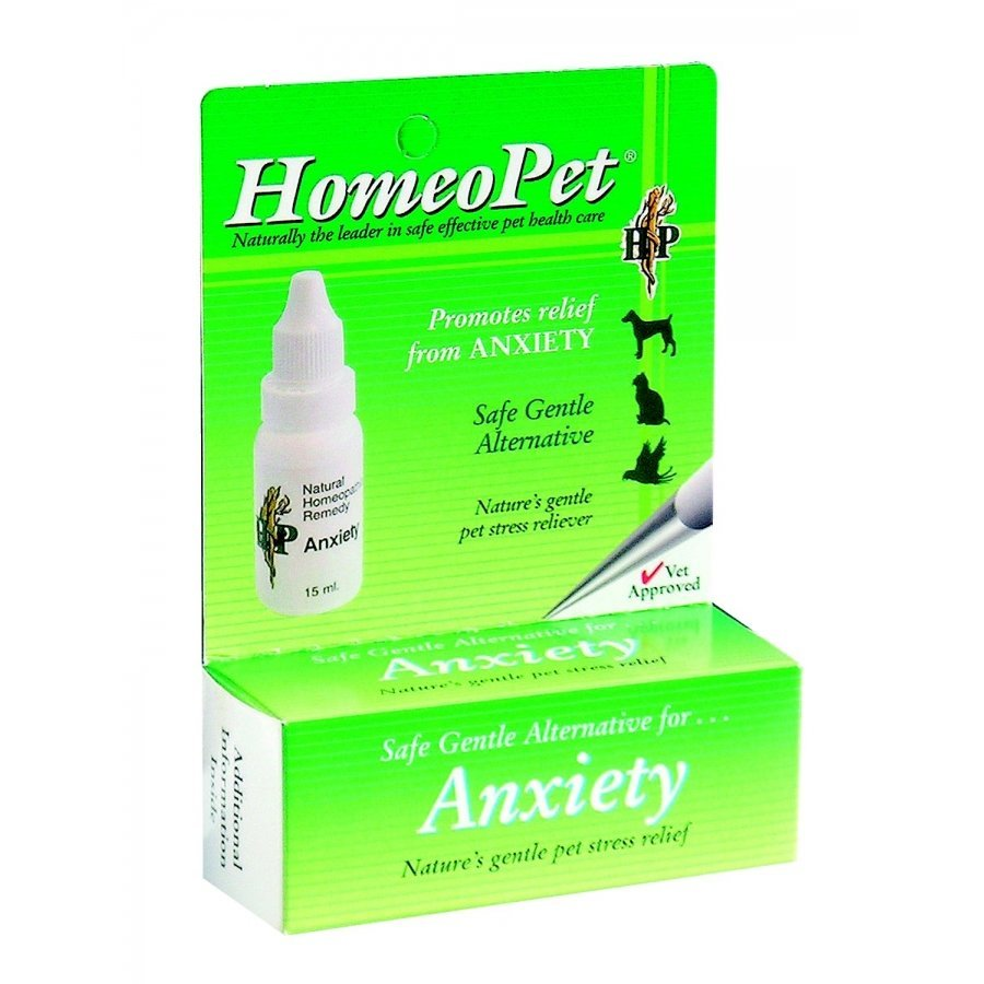 Homeopet General Anxiety 15 Ml