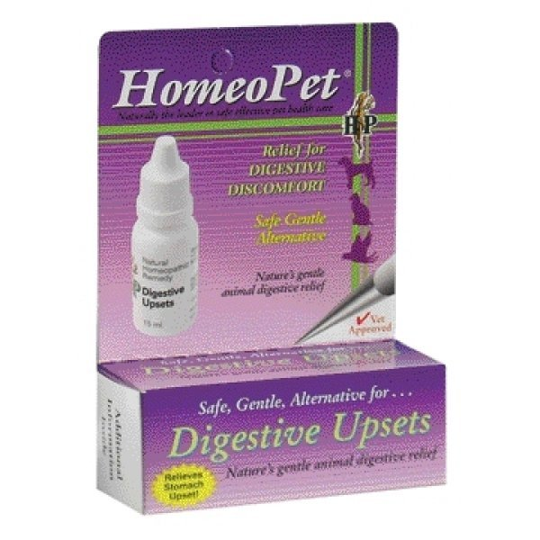 HomeoPet Digestive Upsets 15 ml Best Price