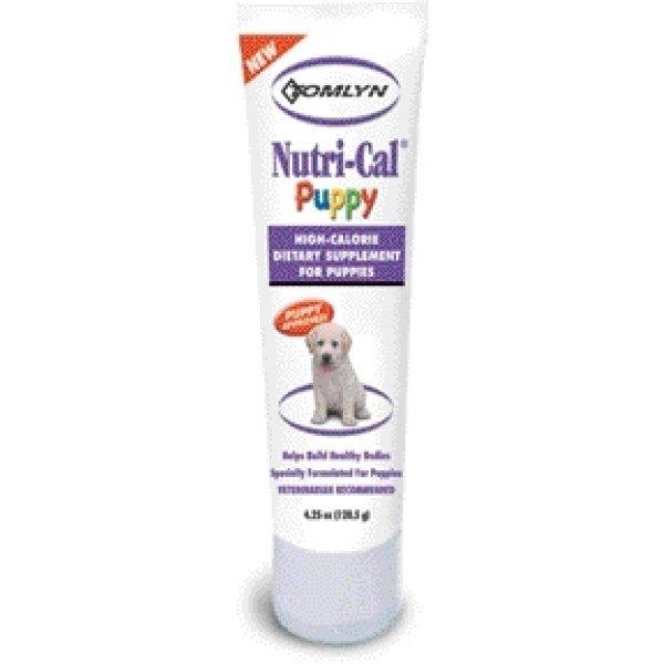 Nutri Cal Puppy 4.25 Oz