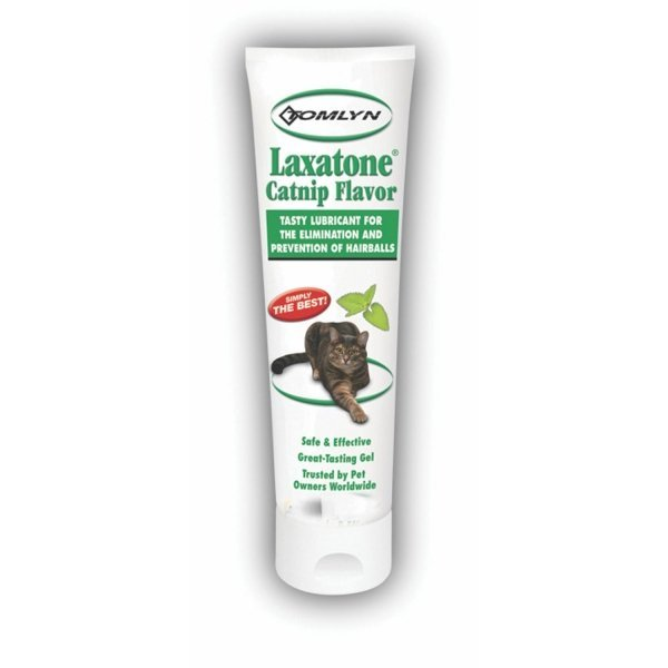 Laxatone Cat Hairball Remedy / Size (2.5 oz - Catnip) Best Price