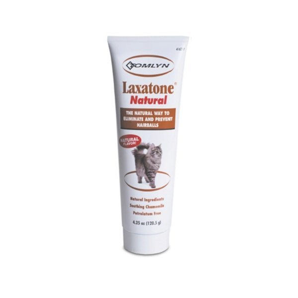 Laxatone Natural for Cats / Size (4.25 oz) Best Price
