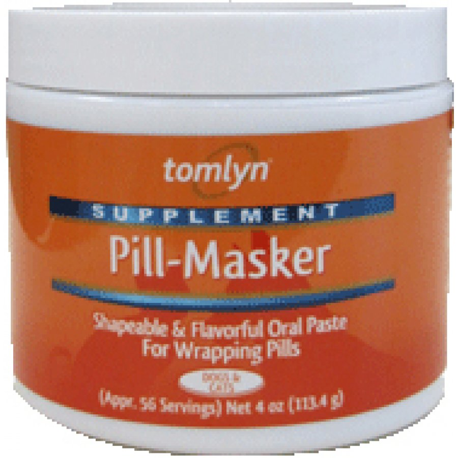 Pill Masker Nutritional Dog And Cat Supplement