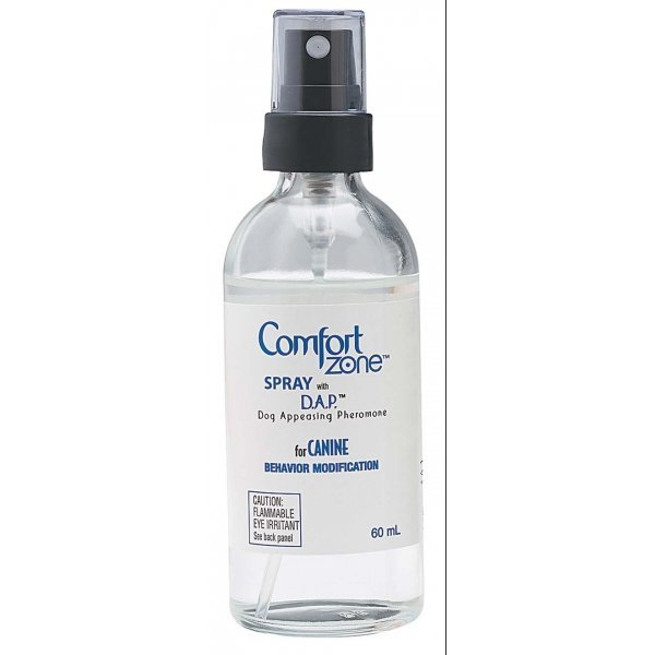 Comfort Zone Spray Dap For Dogs 60 Ml