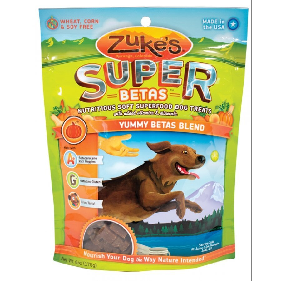 Super Betas Yummy Betas Blend 6 Oz.