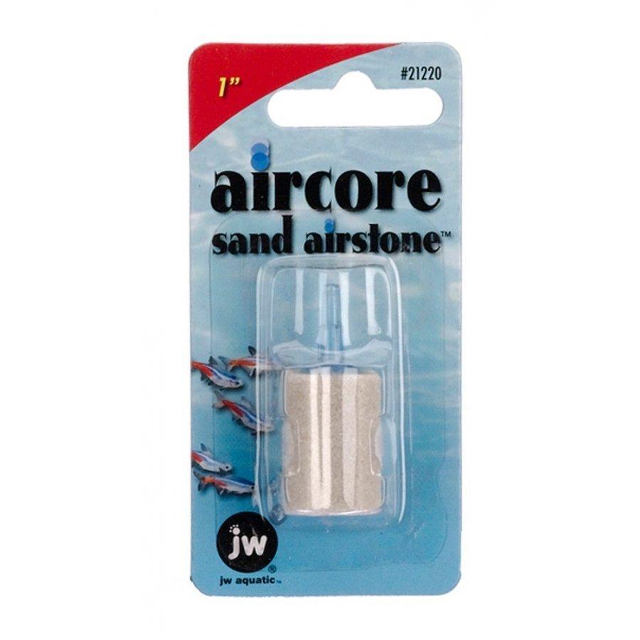 Aircore Aquarium Sand Airstones / Size 1 Pk / 1 In.