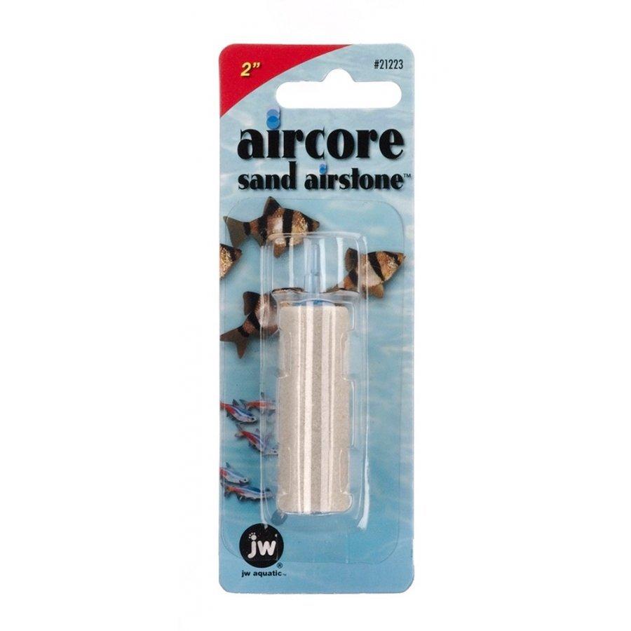 Aircore Aquarium Sand Airstones / Size 1 Pk / 2 In.