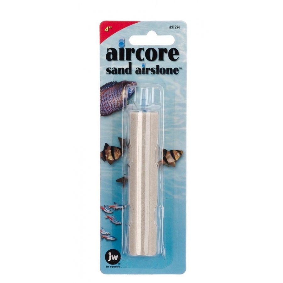 Aircore Aquarium Sand Airstones / Size 1 Pk / 4 In.