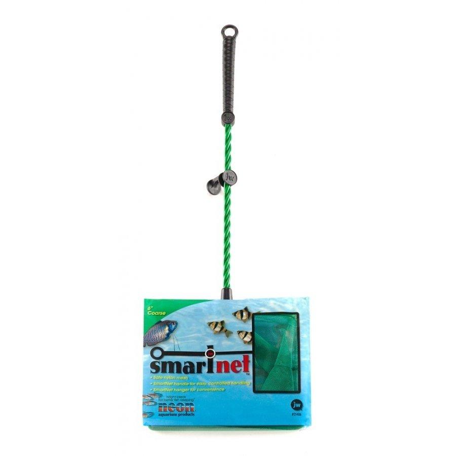 Smartnet Fish Net / Size 6 In X 12 In Handle / Course