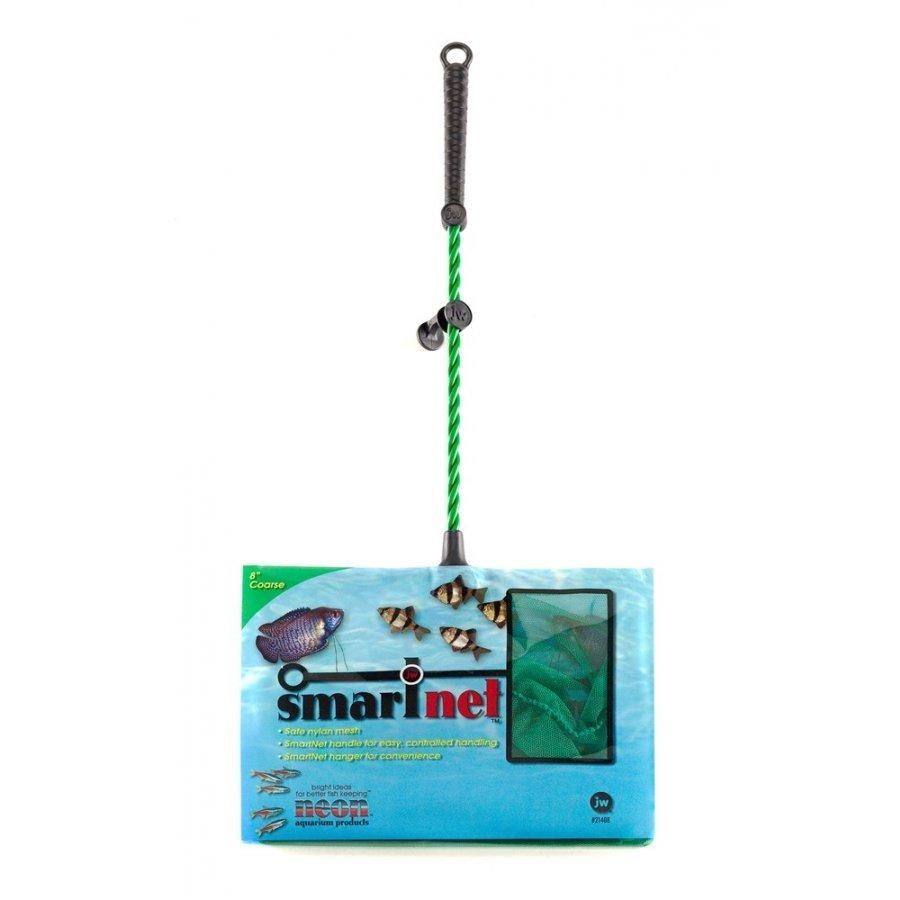 Smartnet Fish Net / Size 8 In X 12 In Handle / Course