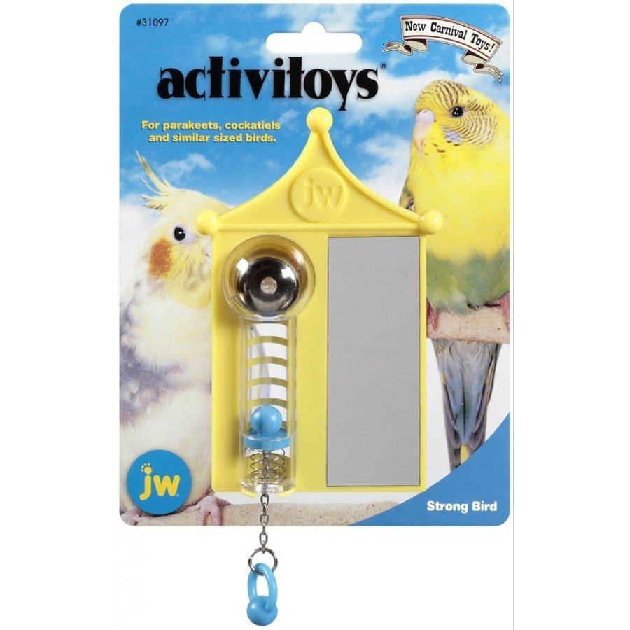 Activitoys Carnival Strong Bird Toy