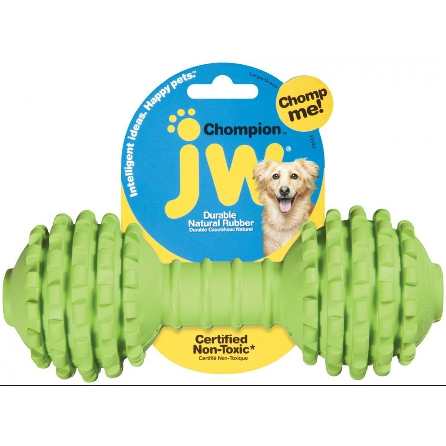 Chompion Heavyweight Dog Toy Jw
