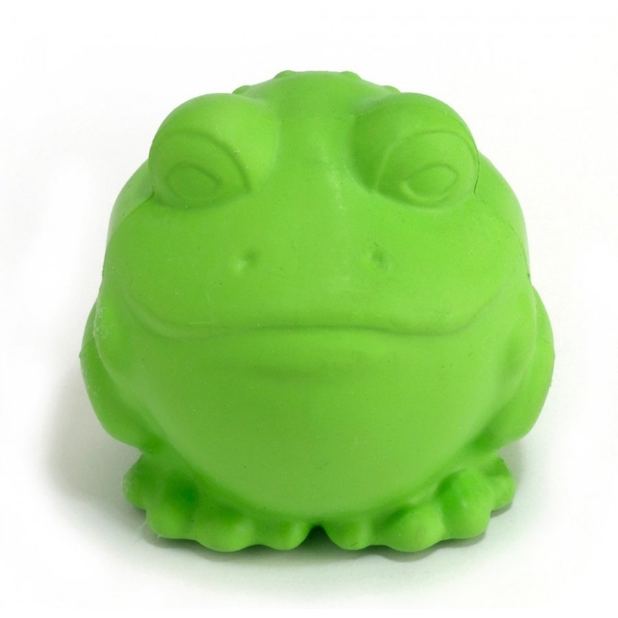 Darwin The Frog Dog Toy / Size (Small)