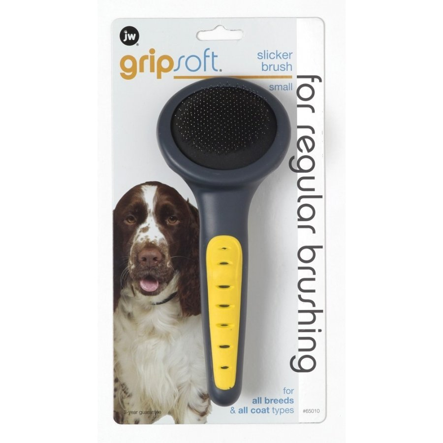 Dog Slicker Brush Small