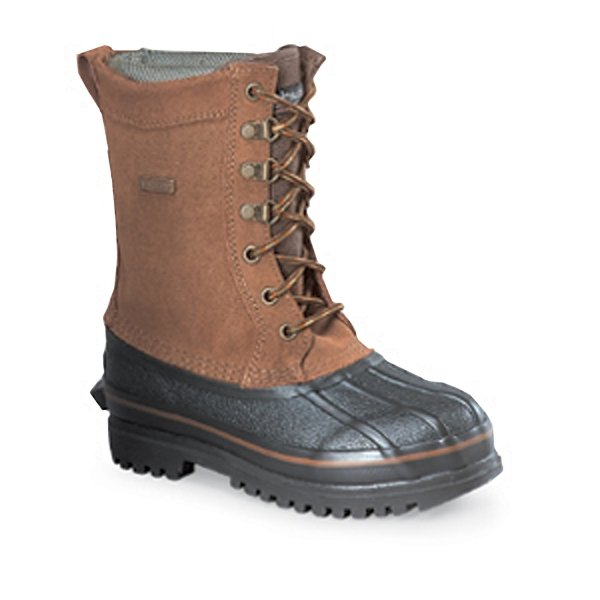 Classic Waterproof Pac Boots - Size 8