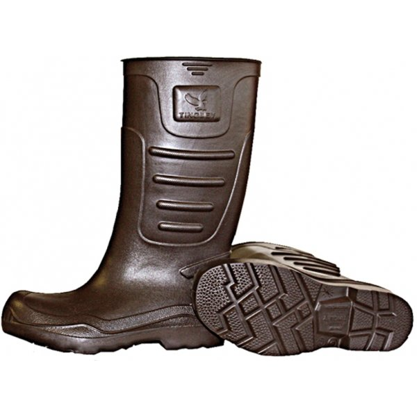 Ultra Lightweight Eva Knee Boot / Size (9) Best Price