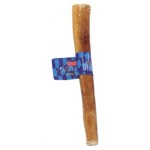 Cadet Gourmet Bull Stick 9 in. (Case of 70) Best Price
