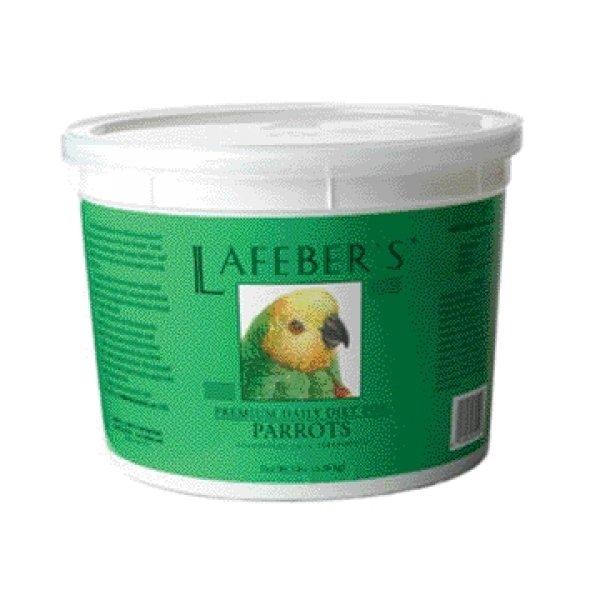 Parrot Premium Pellets / Size 5 Lbs.