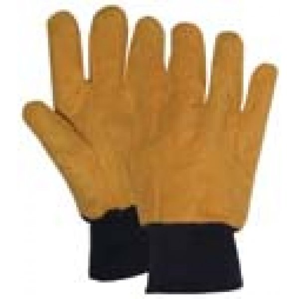 Chore Glove - Yellow Jumbo (Case of 12) Best Price