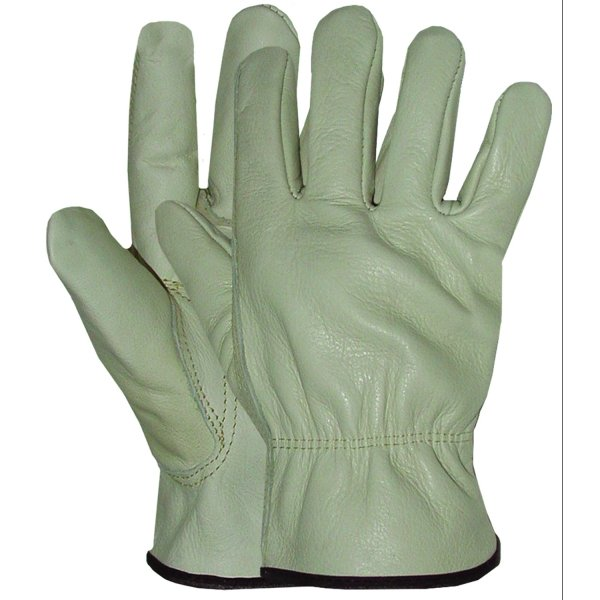 Boss Grain Leather Driver Glove for Men  / Size (Large) Best Price