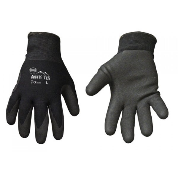 Artik Tek Nitrile Palm Glove  - Medium (Case of 12) Best Price