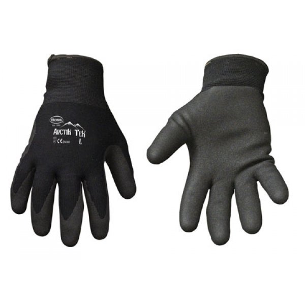 Artik Tek Nitrile Palm Glove - XLarge (Case of 12) Best Price