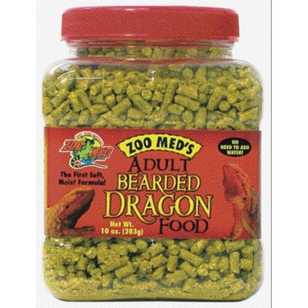 Bearded Dragon Food / Size (10 oz.) Best Price