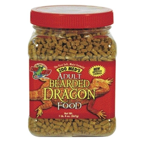 Bearded Dragon Food / Size (20 oz.) Best Price