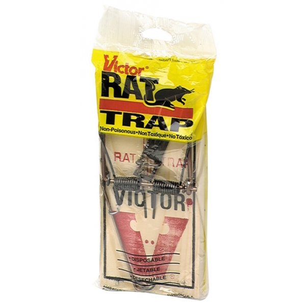 Victor Metal Pedal Rat Trap Best Price
