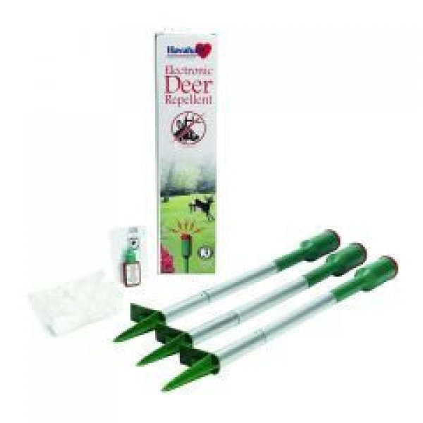 Havahart Electronic Repellent for Deer Best Price