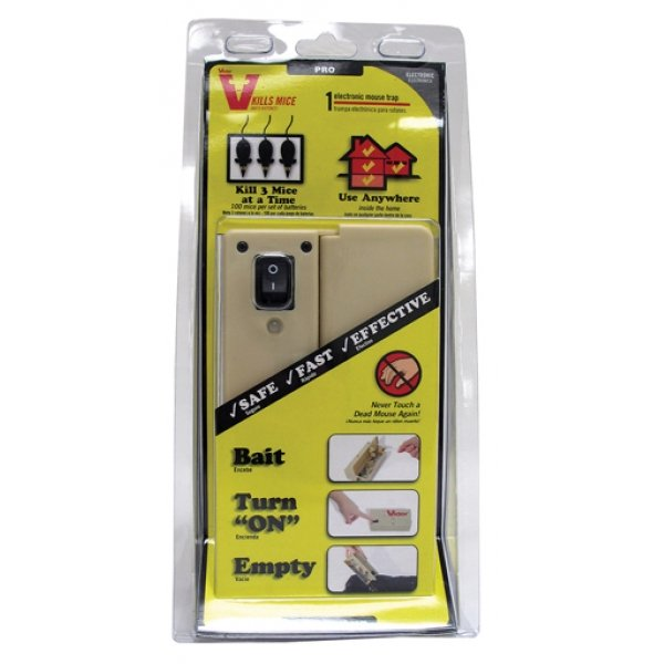 Victor Electronic Mouse Trap Best Price
